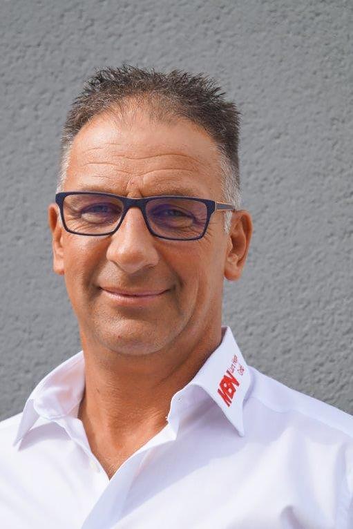 Achim Kruppa. Technische Betriebsleitung
