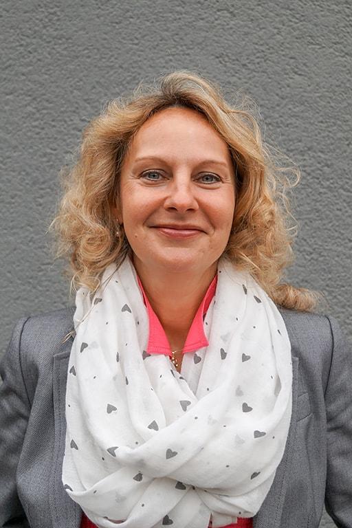 Gabriele Engelhardt  Kaufmännische Betriebsleitung