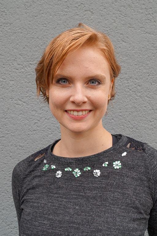 Virginé Rolke. Marketing