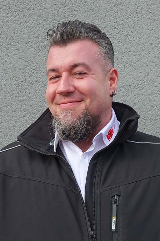 Jens Müller. MBN Vertrieb