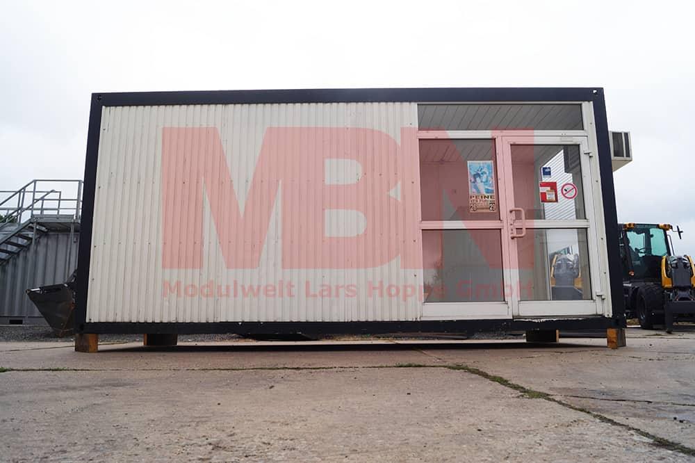 Containerrahmen 10'