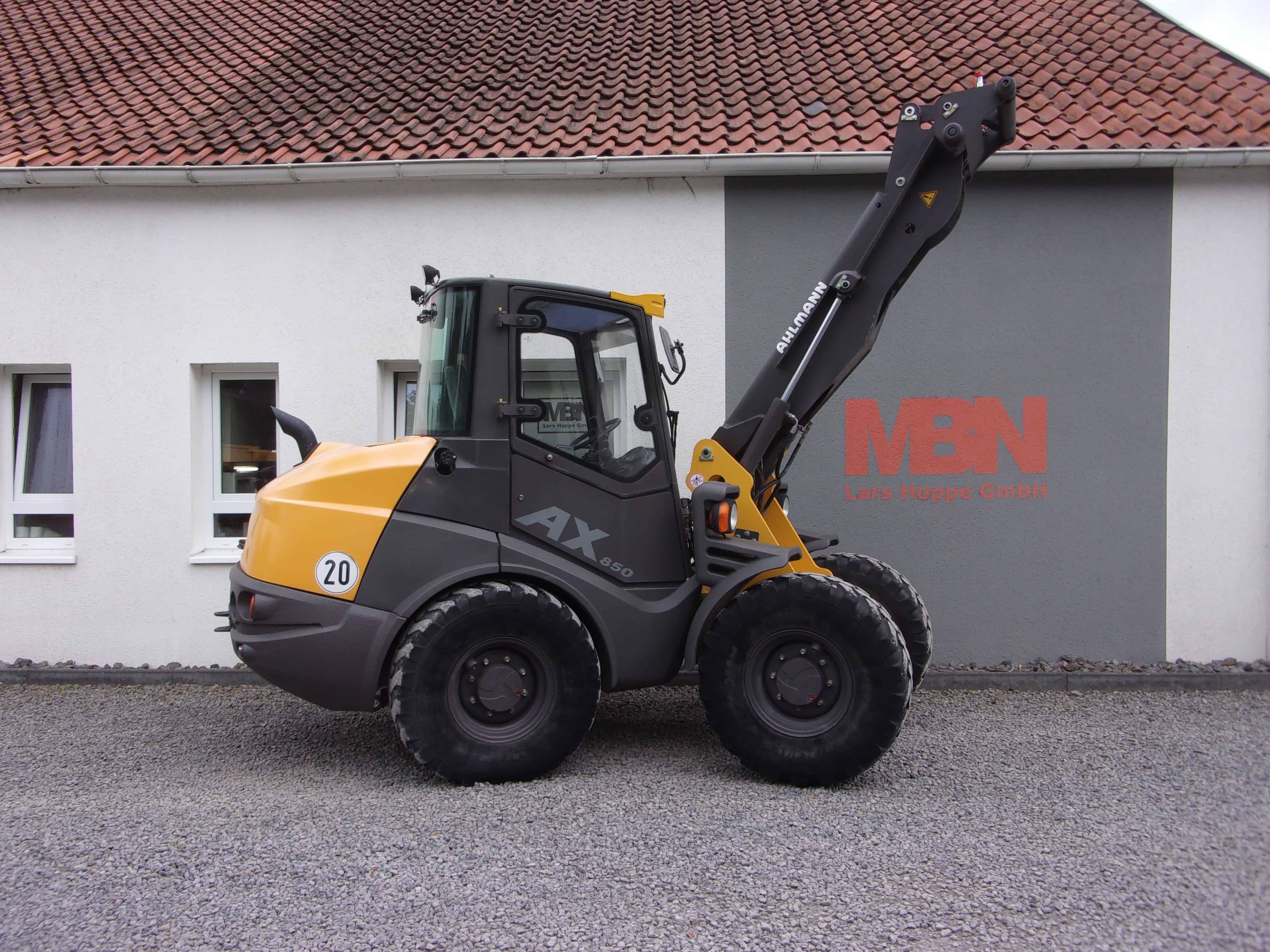 YAnmar  VIO80 gebraucht bei MBN Baumaschinen
