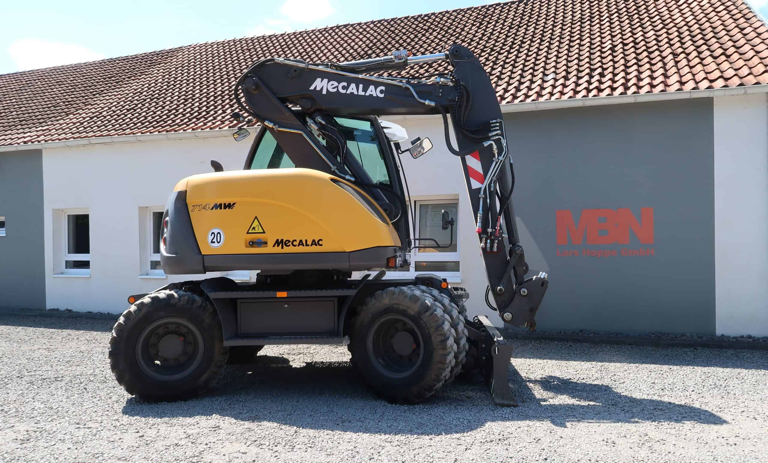 Mecalac-714-MWE-Mobilbagger-Heck-bei-MBN