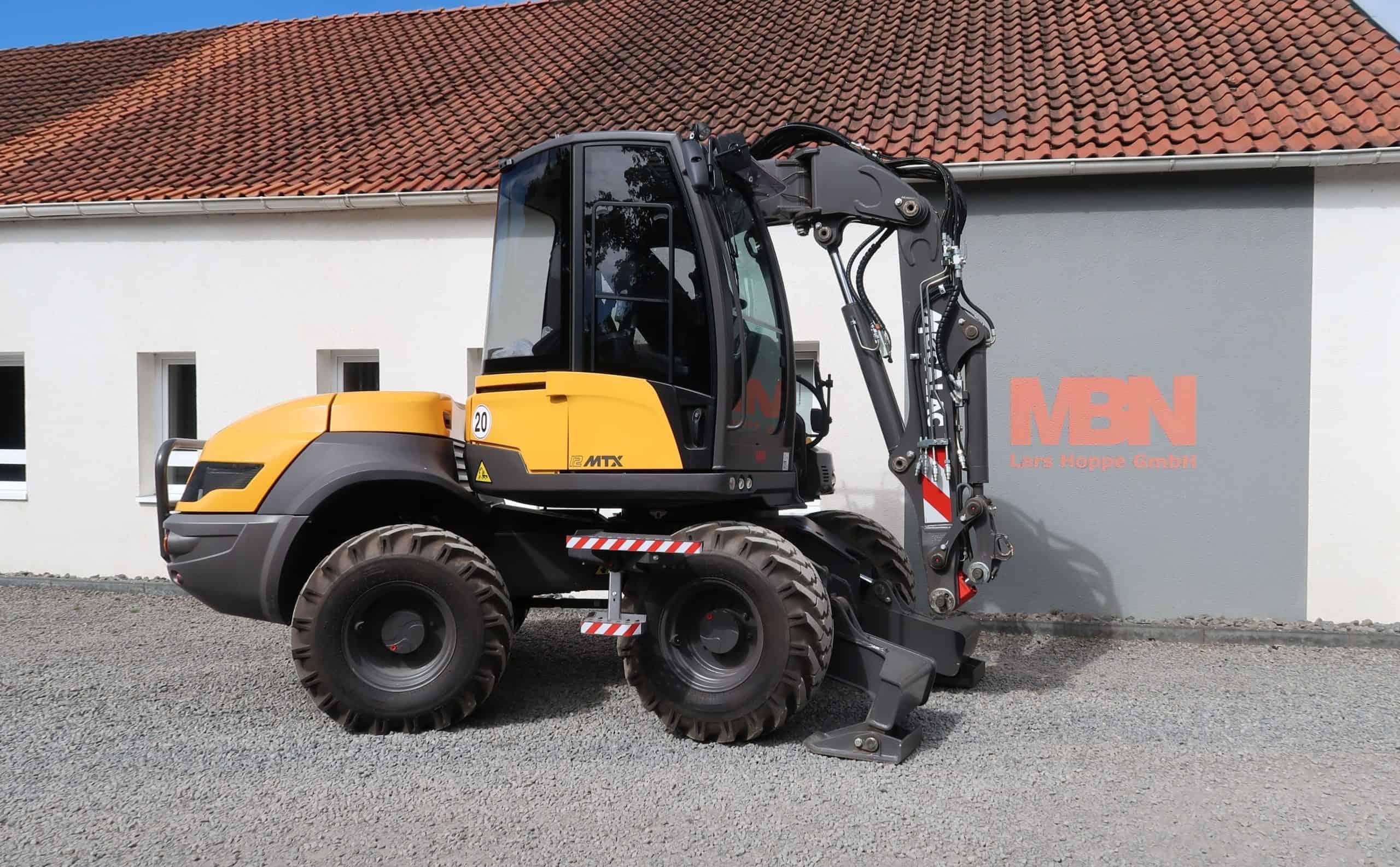 Mecalac-12-MTX-Baumaschine-bei MBN-Stadthagen