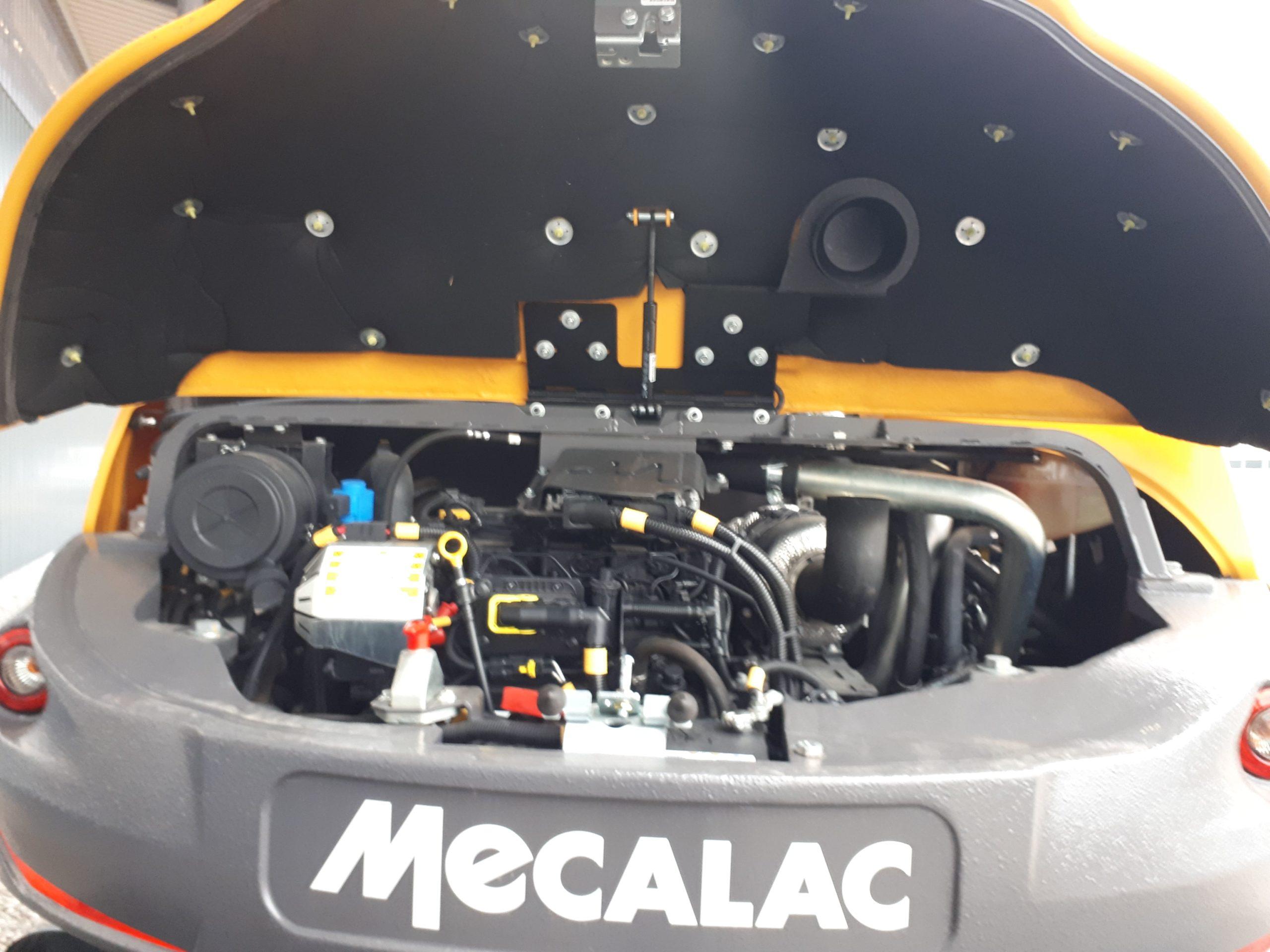 9MWR_Mobilbagger_Mecalac_MBN_kaufen_Stadthagen_Hoppe_Hannover_Motor